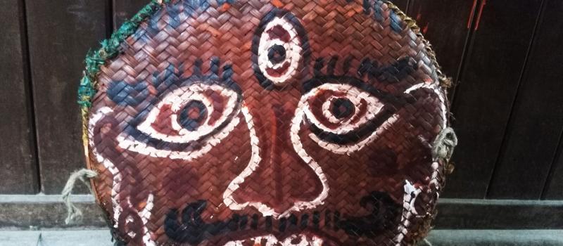गथांमुगः र घण्टाकर्ण एकै होइन